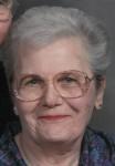 Thelma B. Kleve