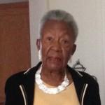 Agnes C. Hampton