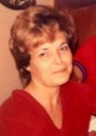 Carol Pegg