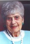 Bertha K. Shuster