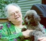 Delores Wilma Simms