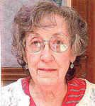 Mary Rose Sibert
