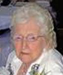 Betty Louisa Miller