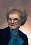 Annie Margaret Boggs