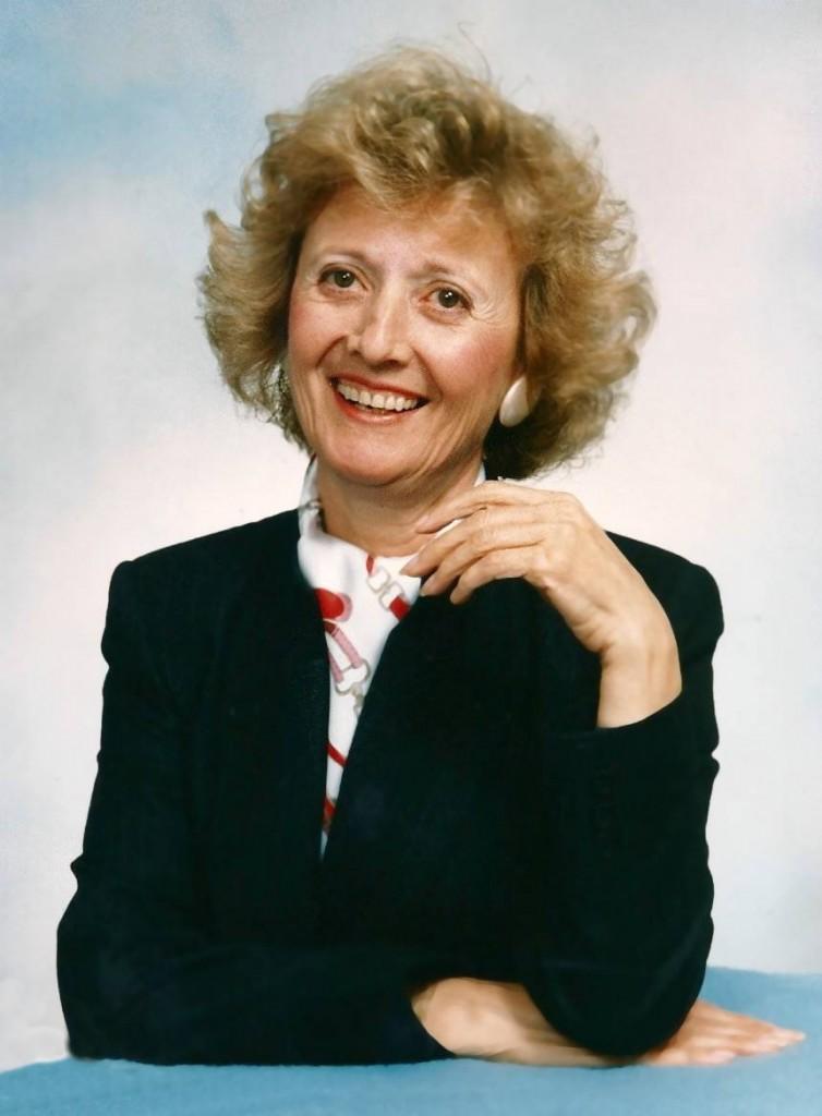 Irma J. Frisby