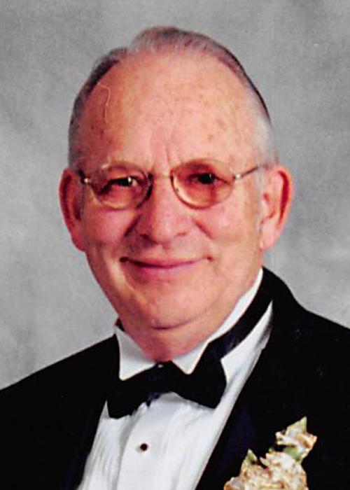 Donald Carl Beddies, Sr.