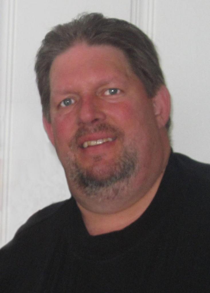 Barry Scott Galen