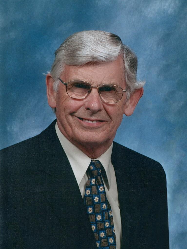 John Maurice Curnow