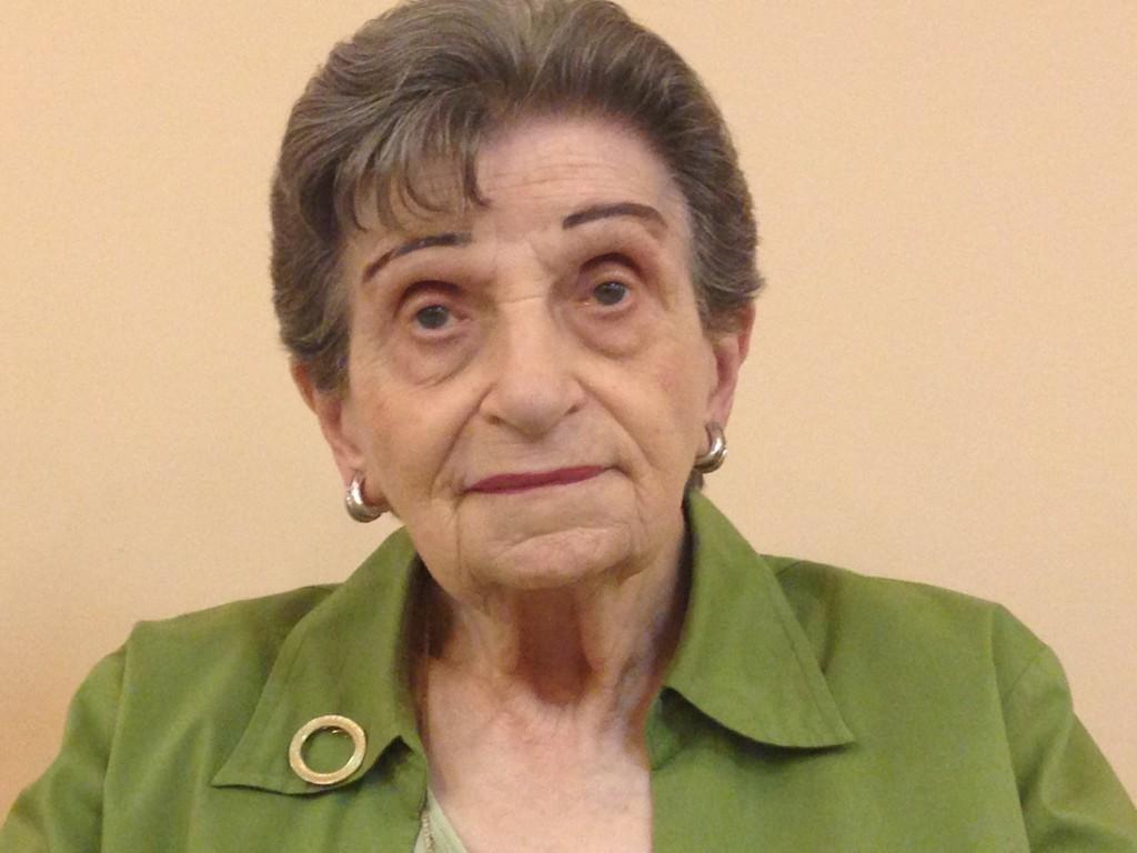 Wanda Joanne Westerman