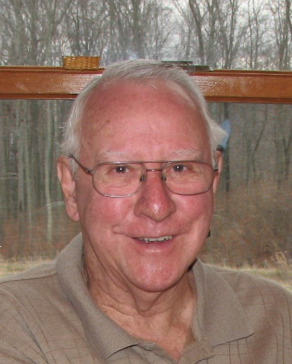 Donald R. Turton