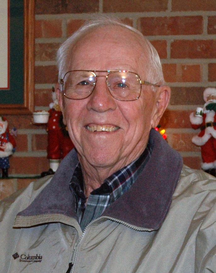 Dale Lewis Mengle