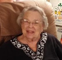 Wilma Jean Meckstroth