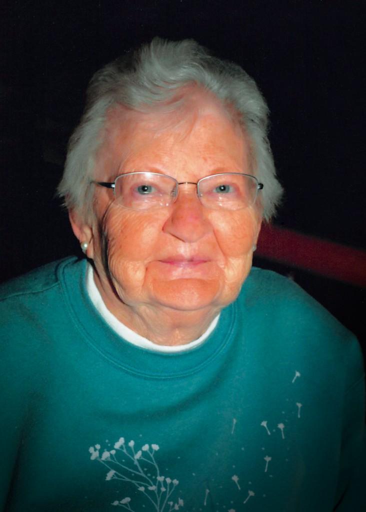 Bernadine  Drees