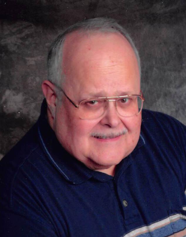 Richard Wayne Poore