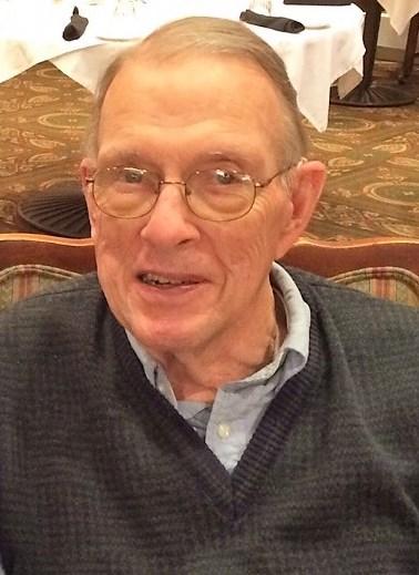 John Randal