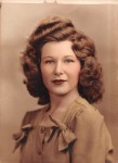 Mildred Anna Sparks