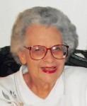 Bernice Behler