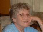 Gertrude Knight