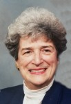 Dorothy Ann Regan