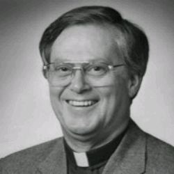 The Reverend William  J. Paran