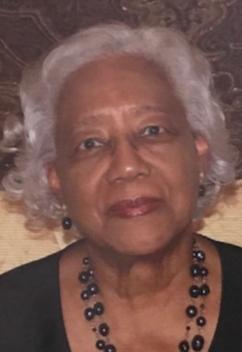 May Barbara  Martin