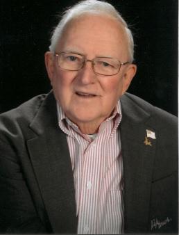 Albert M. Saunders, Jr.