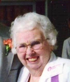 Mildred E. Lott
