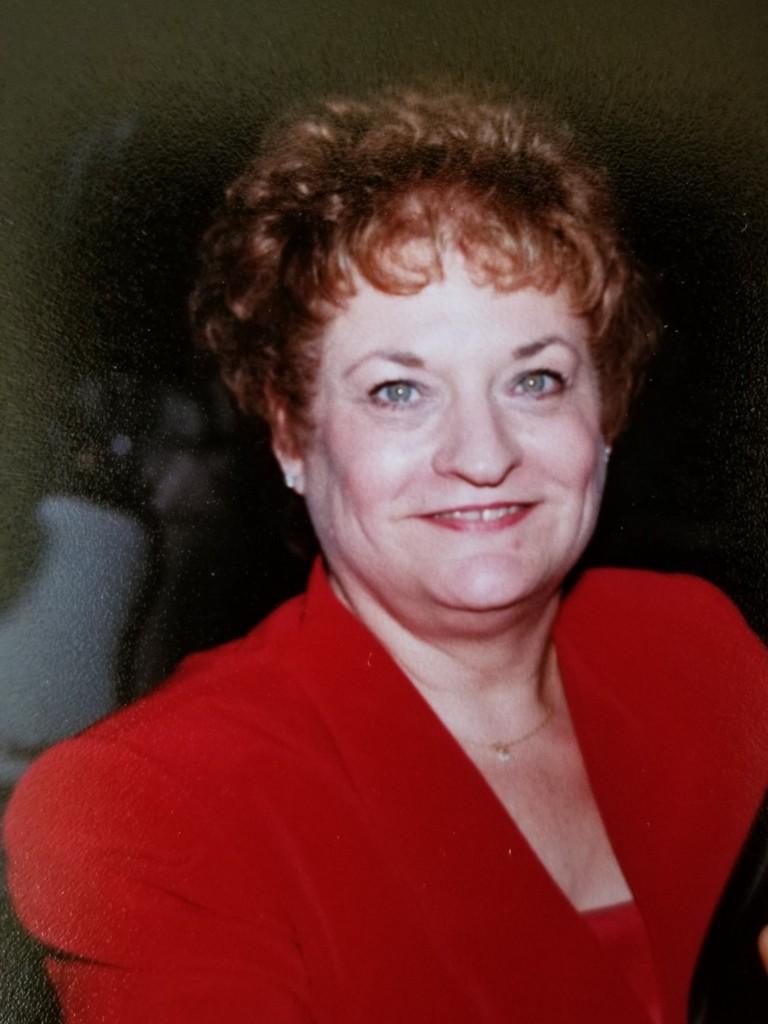 Bonnie  Riegler