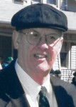 Richard Nabinger, Sr.