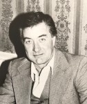 Charles Struble