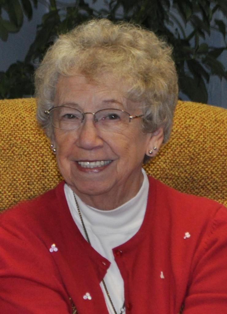 Beatrice Niles Obituary, Janesville, WI