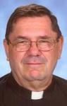 Fr. James E. Von Tobel, SJ