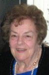 Mary G. Preseren