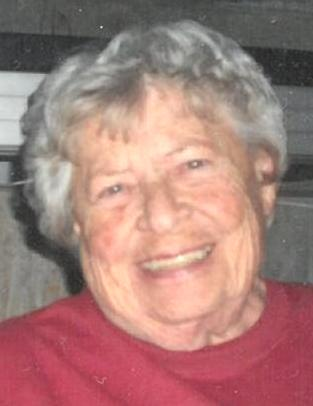 Madeline M. Cox