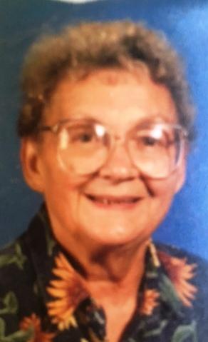 Marjorie H. Reim