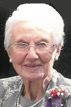 Grace E. Wilcox