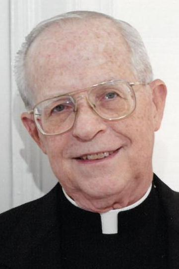 Rev. Thomas E.  Chambers, C.S.C.