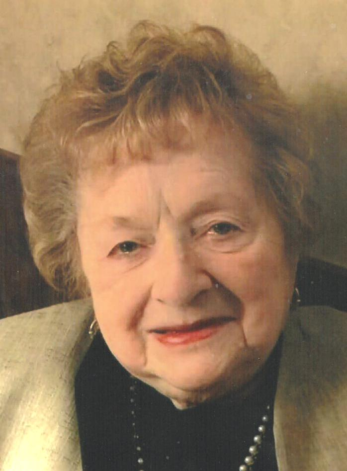 Mary Terese Hurley