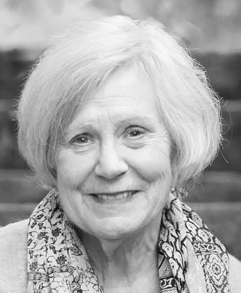 Annette Patricia Ashby