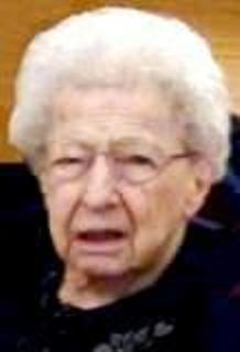 Caroline M. Godek