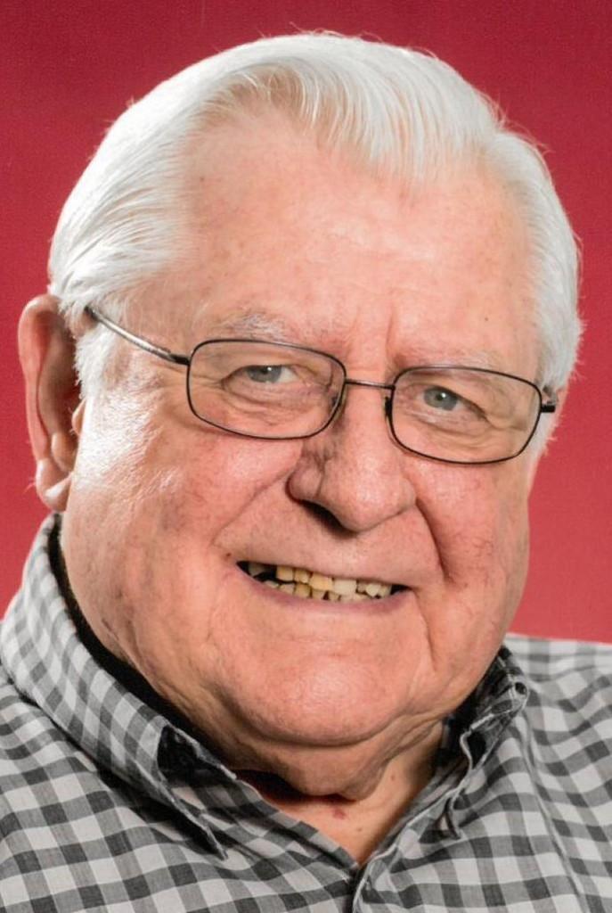 Nicholas M. Seekely
