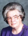 Marjorie Parsons