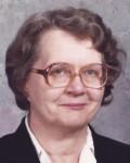 Virginia Louise Moulthrop