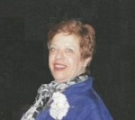 Margaret Mathias
