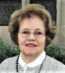 Elizabeth Haffey
