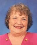 Mary Barno