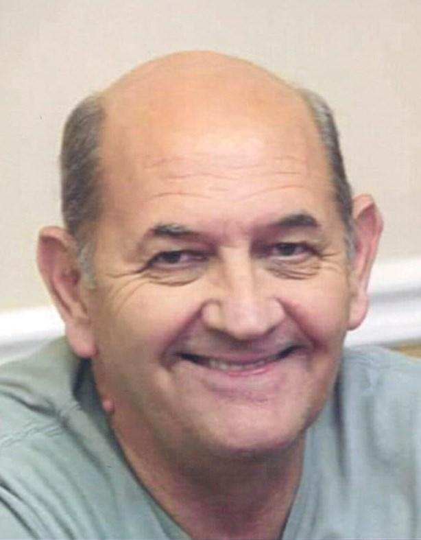 Bobby Thurlow Graham
