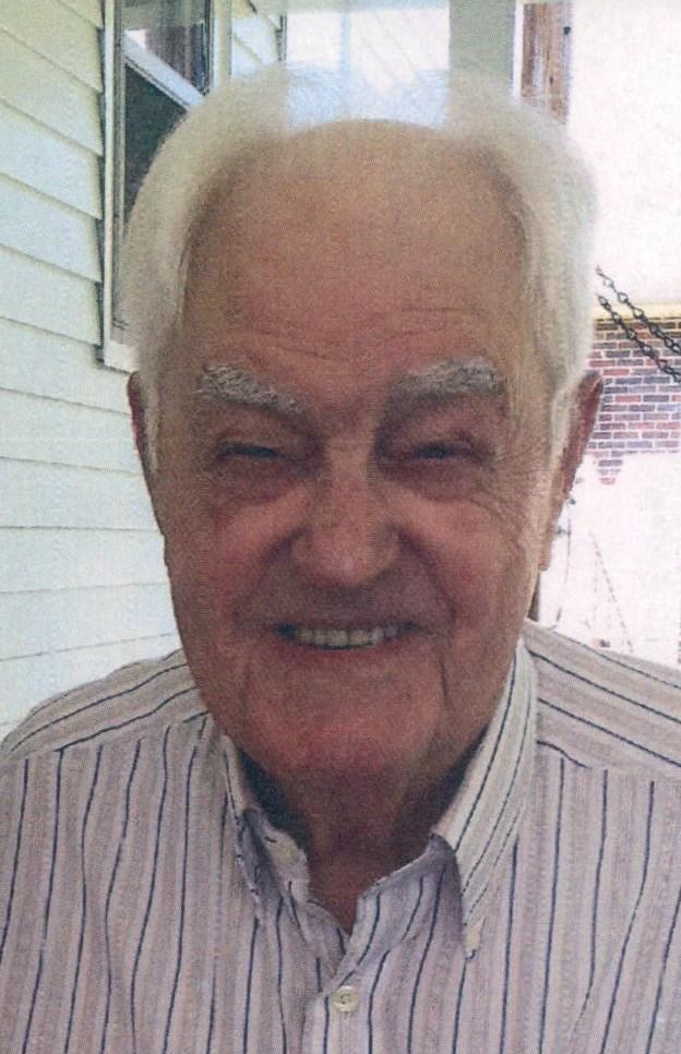Warren A. Sanders