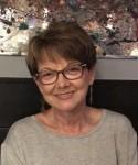 Patricia Warden