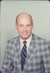 Dr. Alton Arney
